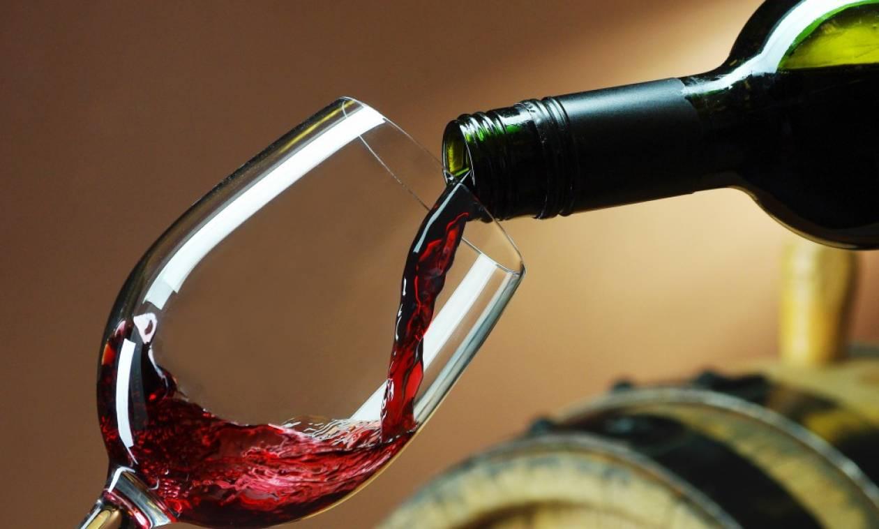 Κανονικά στις 25 Οκτωβρίου η καταβολή του Ειδικού Φόρου Κατανάλωσης στο κρασί