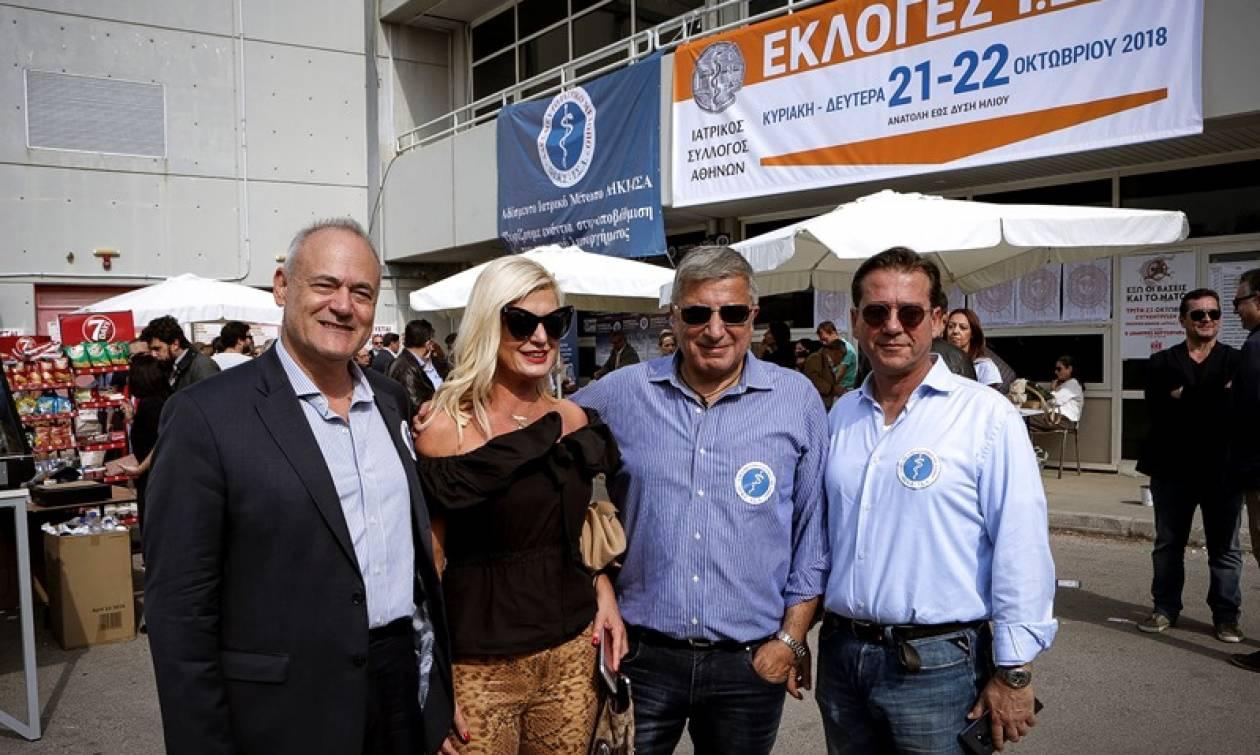 Πλήγμα για τον ΣΥΡΙΖΑ οι εκλογές στον Ιατρικό Σύλλογο Αθηνών – Πανηγυρίζουν στη ΝΔ