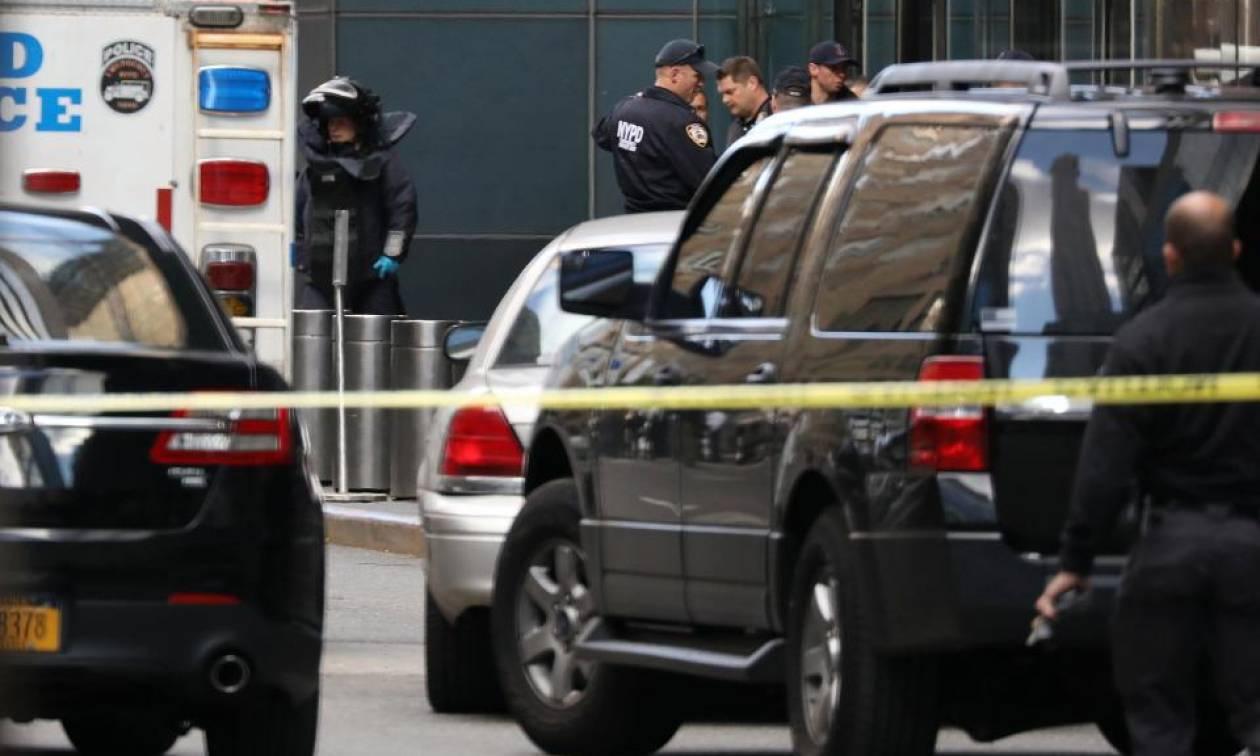 Κύμα τρομο-πακέτων «σαρώνει» τις ΗΠΑ: Εκκενώθηκε η San Diego Union Tribune λόγω βόμβας