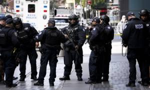 Κύμα τρομο-πακέτων «σαρώνει» τις ΗΠΑ:«Βόμβα» και στο γραφείο του κυβερνήτη της Νέας Υόρκης