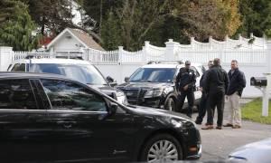 Κύμα τρομο-πακέτων «σαρώνει» τις ΗΠΑ: «Βόμβα» και σε γραφείο βουλευτή στο Μαϊάμι