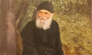 Άγιος Παΐσιος Αγιορείτης: Ο δίκαιος ανταμείβεται και σ' ετούτη την ζωή