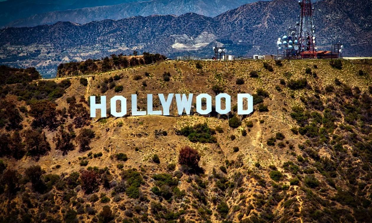 Τι κρύβεται κάτω από την εμβληματική πινακίδα του Χόλιγουντ;