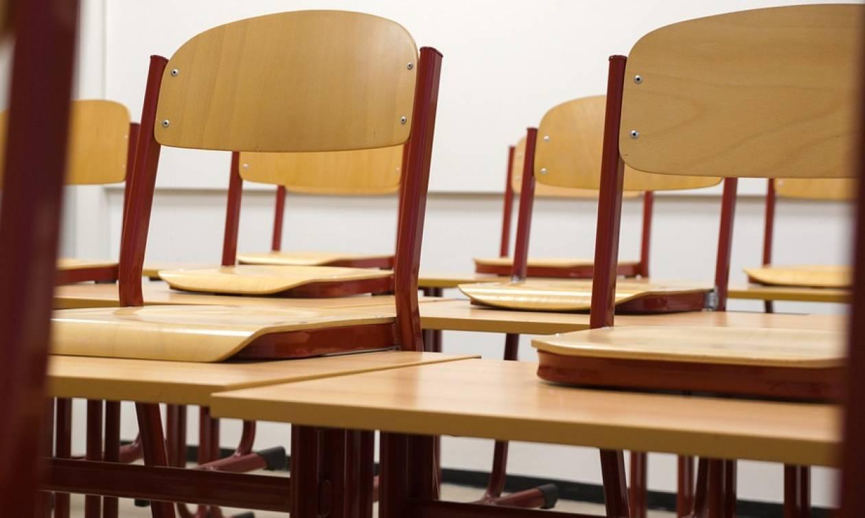 Φρίκη: Έφηβες σχεδίαζαν να σκοτώσουν συμμαθητές και να πιουν το αίμα τους (pic)