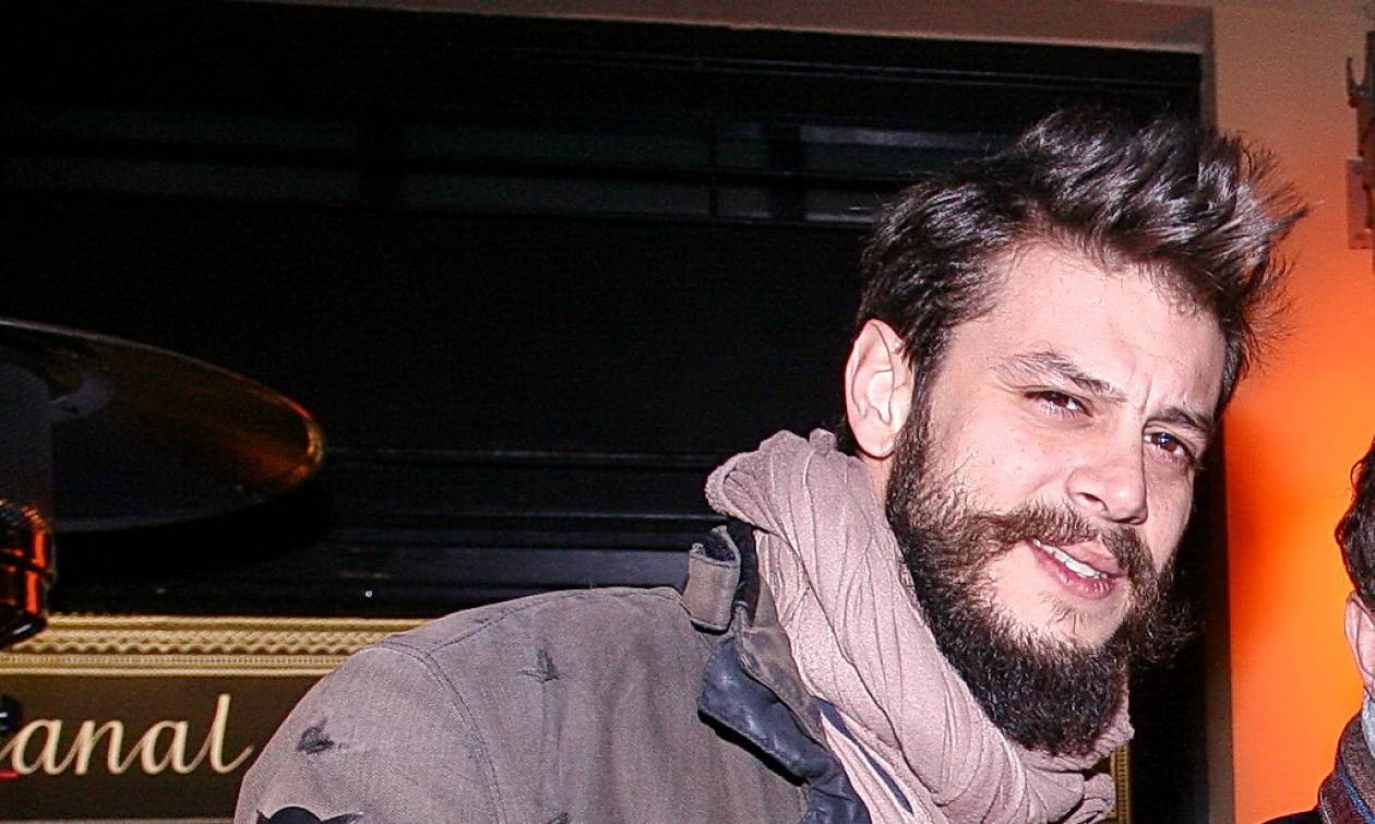 Φωτογραφία – σοκ από το σοβαρό τροχαίο του ηθοποιού Λεωνίδα Καλφαγιάννη