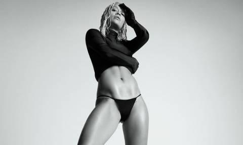 Σάλος με τις γυμνές φωτογραφίες της  Ρίτα Όρα! (pics)