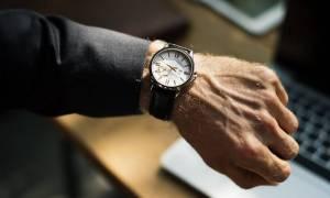 Αλλαγή ώρας 2018: Πότε τίθεται σε εφαρμογή η χειμερινή;