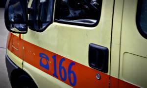 Τραγωδία στην Πάτρα: Νεκρός 50χρονος την ώρα που κατεδάφιζε σπίτι