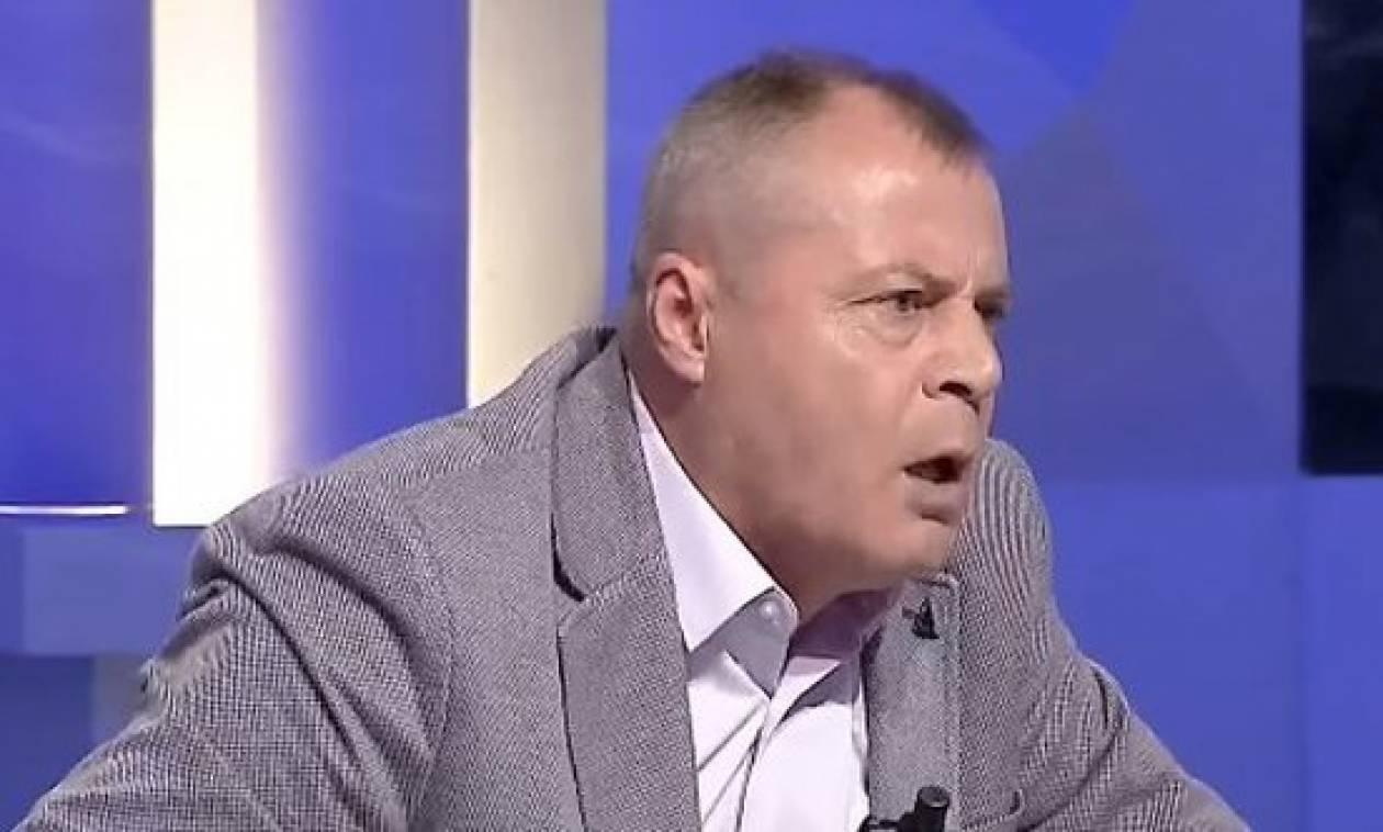 """Αλβανικά ΜΜΕ: «Συγγραφέας """"λαδώθηκε"""" από τα μυστικά κονδύλια του ελληνικού ΥΠΕΞ»"""