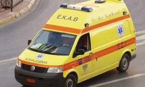 Παραλίγο τραγωδία στο Αγρίνιο: Ανήλικα αδέλφια έπεσαν από το μπαλκόνι του σπιτιού τους
