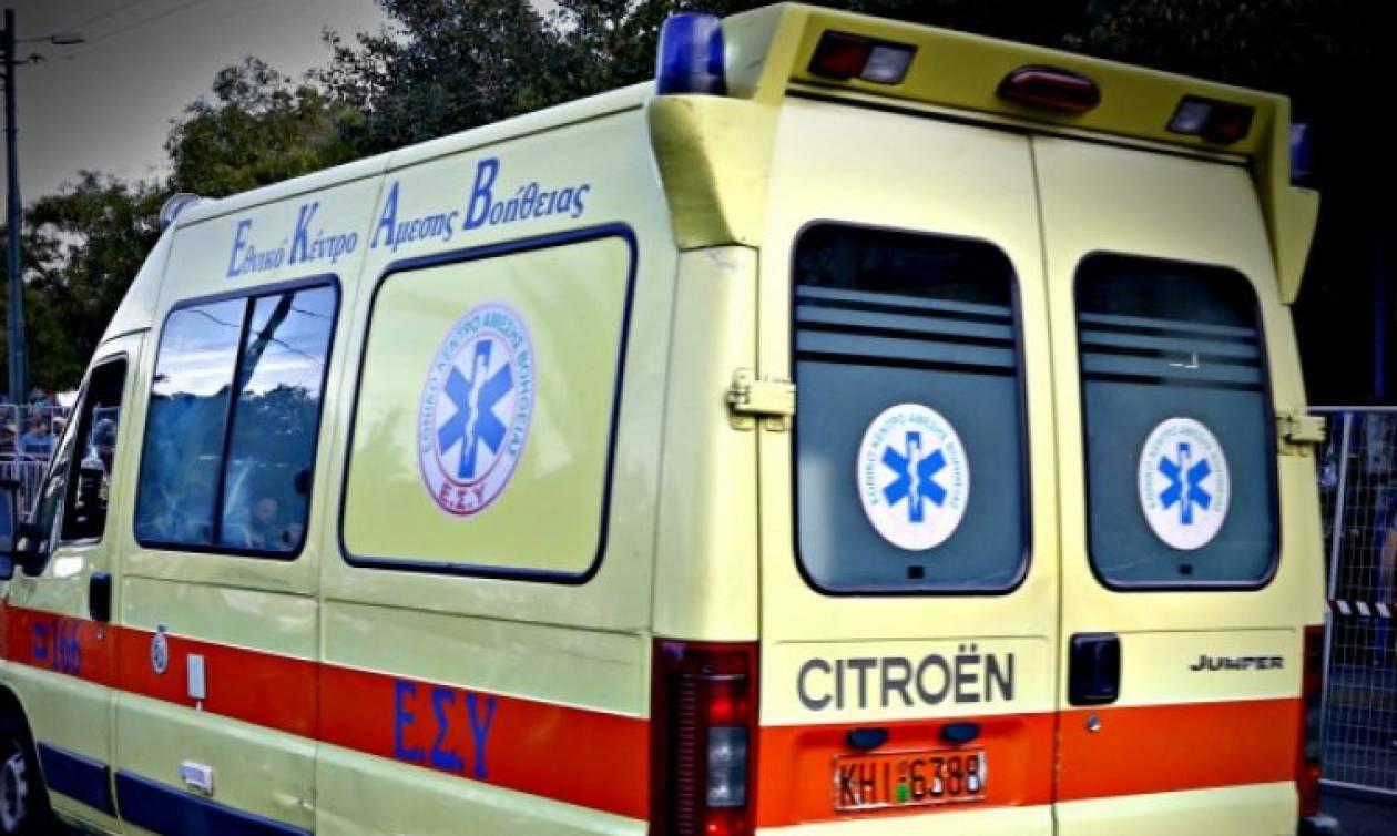 Ηράκλειο: Σοβαρό τροχαίο…με τραυματίες κοντά στο ΠΑΓΝΗ