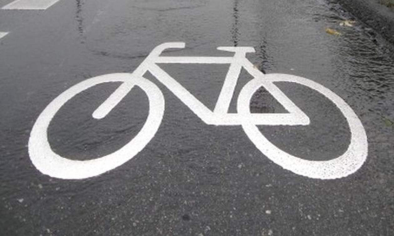 Έρχονται ποδηλατόδρομοι στο κέντρο της Αθήνας - Δείτε σε ποιες περιοχές