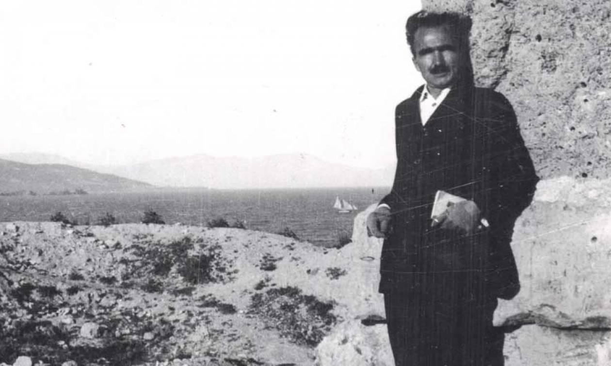 Σαν σήμερα το 1957 έφυγε από τη ζωή ο σπουδαίος λογοτέχνης Νίκος Καζαντζάκης