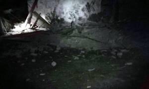 Σεισμός Ζάκυνθος: Γκρεμίστηκε ο Πύργος στα Στροφάδια (pics)