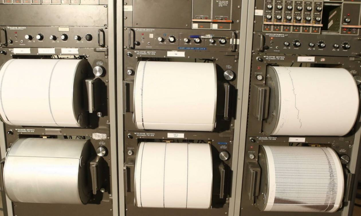 Σεισμός Ζάκυνθος: Υλικές ζημιές στον Πύργο Ηλείας