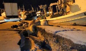 Σεισμός Ζάκυνθος: To νησί άντεξε τα Ρίχτερ - Δείτε τις ζημιές (pics)