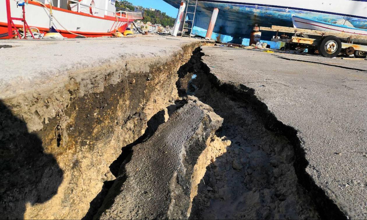 Σεισμός: Αυτά είναι τα ρήγματα στα οποία θα εκδηλωθούν οι επόμενες μεγάλες δονήσεις