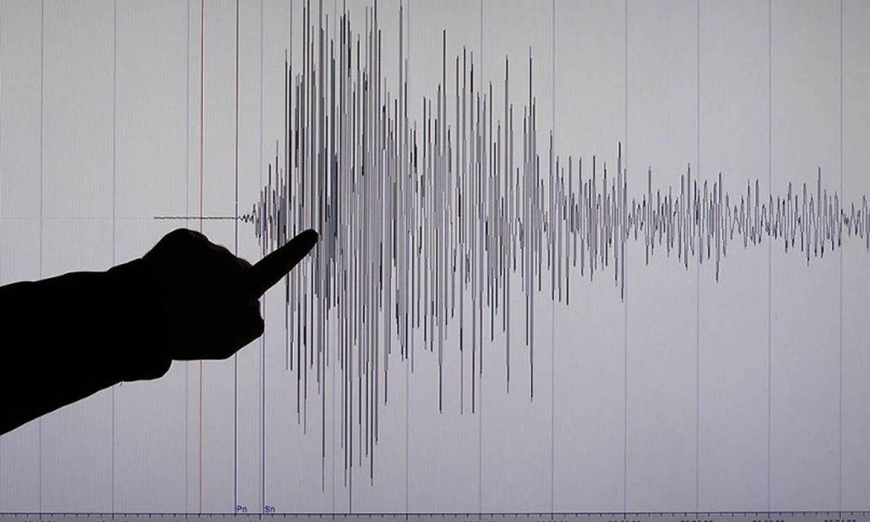 Σεισμός στη Λαμία: Αισθητός μέχρι τη Θεσσαλονίκη