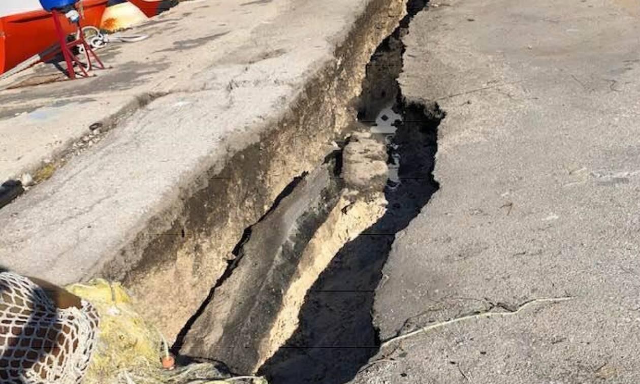 Σεισμός Ζάκυνθος: Αέναος χορός των Ρίχτερ με 50 δονήσεις - Γιατί ελπίζουν σε μεγάλο μετασεισμό