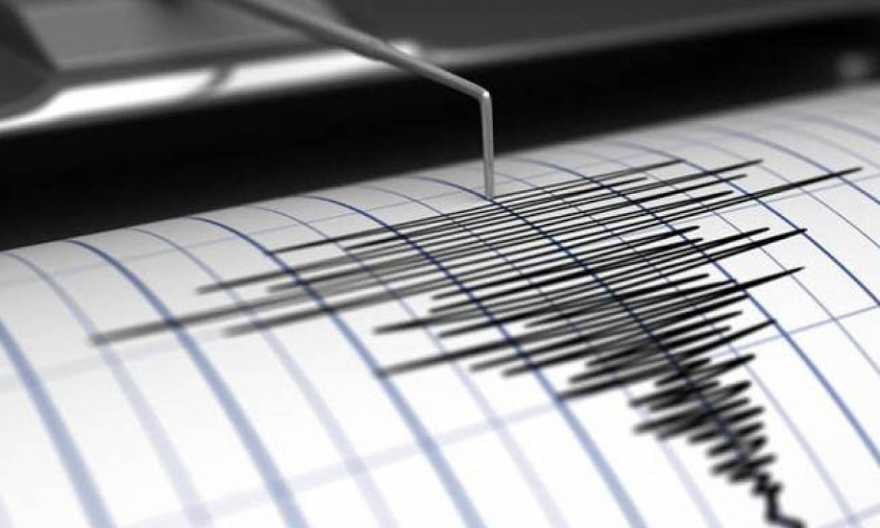 Σεισμός: Τα Ρίχτερ «ταρακούνησαν» και τη Σίφνο