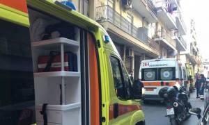 Σοκ στη Θεσσαλονίκη: 93χρονος μαχαίρωσε την 90χρονη σύζυγό του και αυτοτραυματίστηκε (vid)