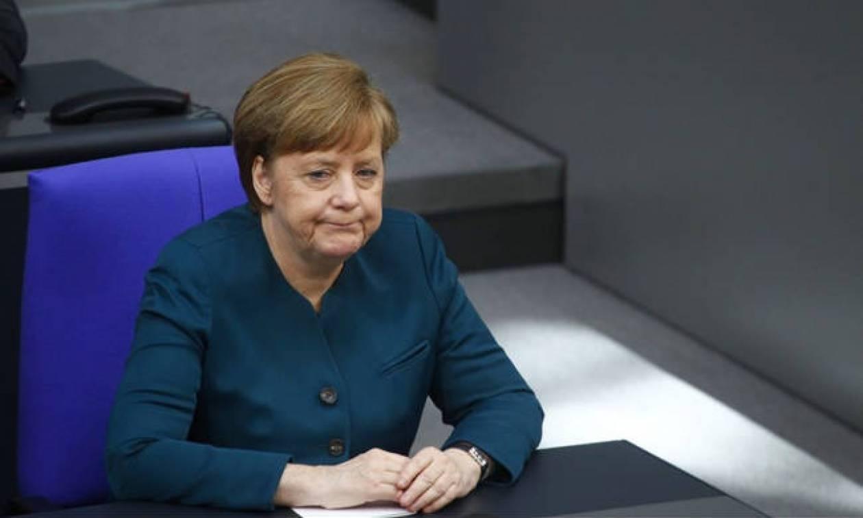 Ξεκίνησε η κατάρρευση της κυβέρνησης Μέρκελ: Αναζητούν τον διάδοχο της