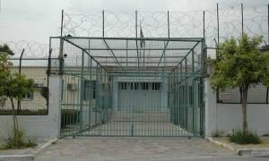 Συμπλοκή κρατουμένων στις Φυλακές Βόλου