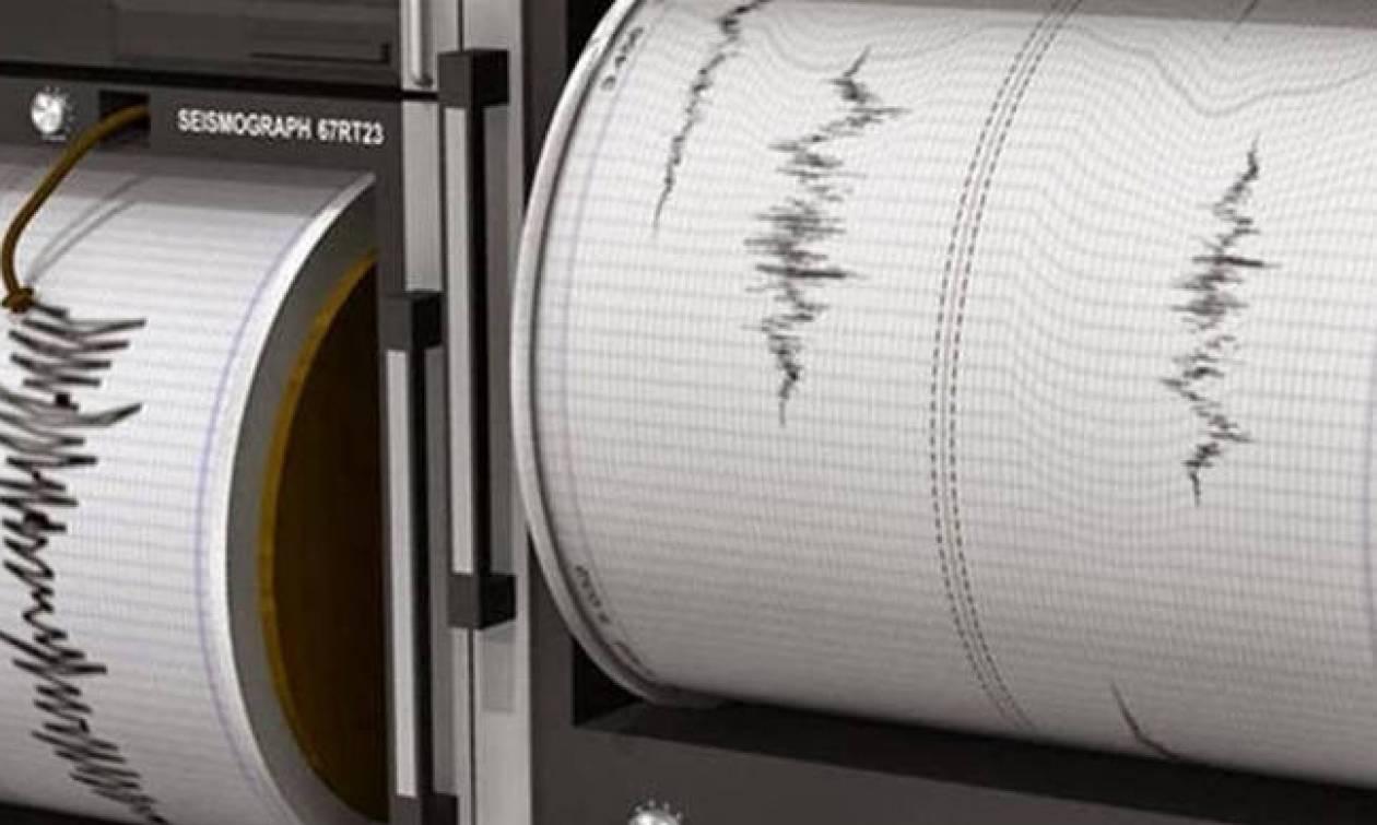 Νέα σεισμική δόνηση ταρακούνησε τη Ζάκυνθο