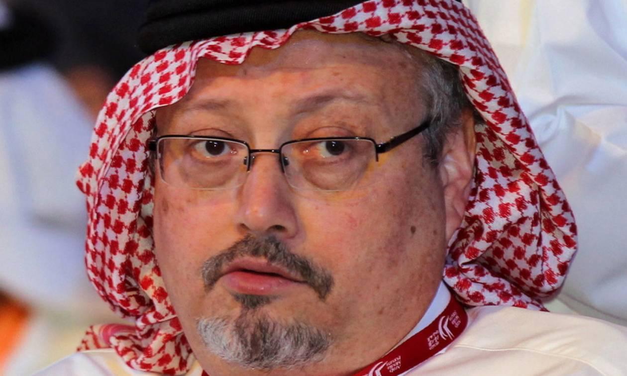 Έρευνα και διώξεις για τη δολοφονία του Κασόγκι ανακοίνωσε η Σαουδική Αραβία