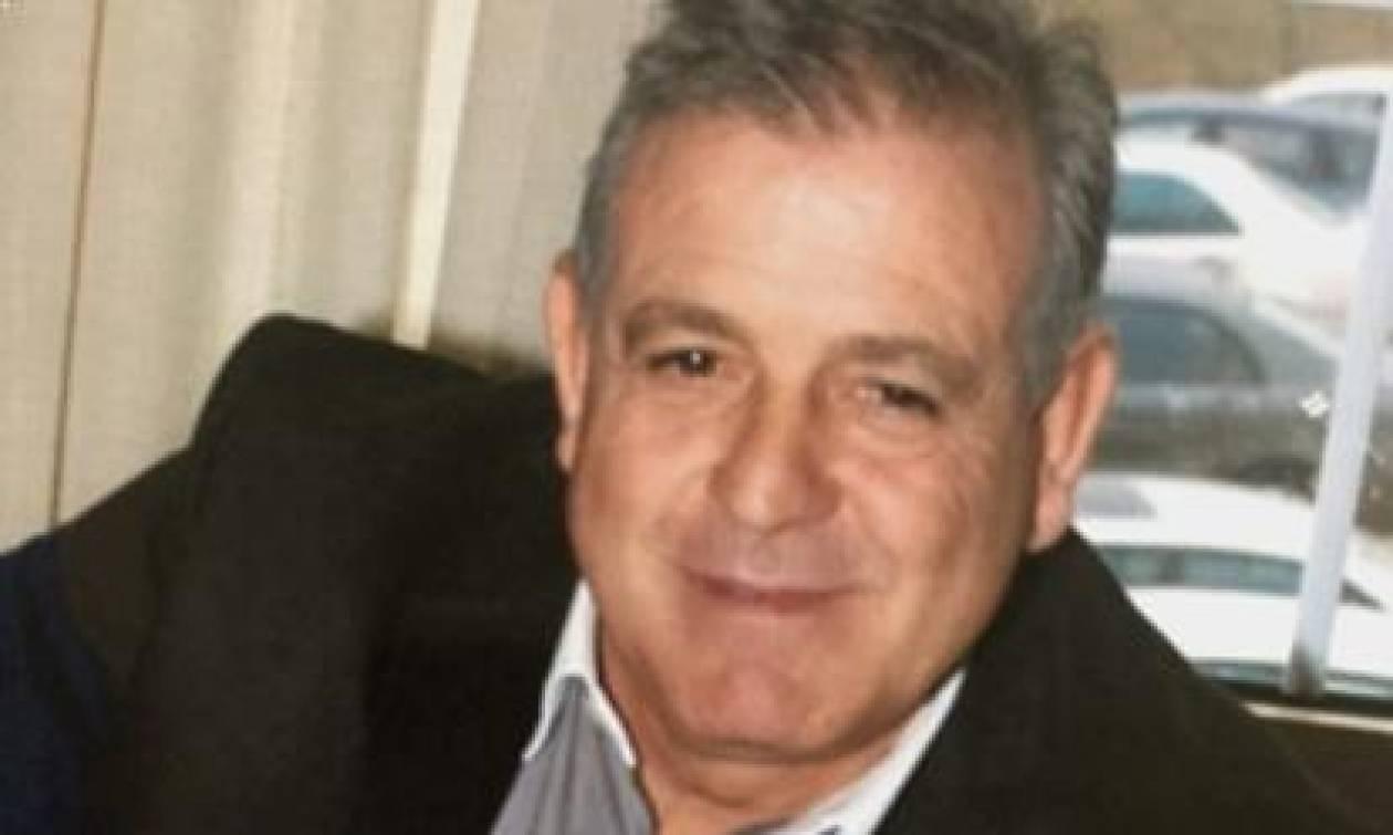 Θεσσαλονίκη: Ανατροπή - σοκ στην υπόθεση εξαφάνισης του επιχειρηματία Γραικού