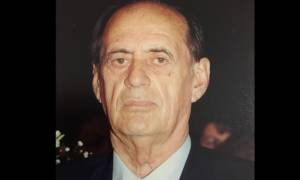 Θλίψη: Πέθανε ο επιχειρηματίας Δημήτριος Τέγος