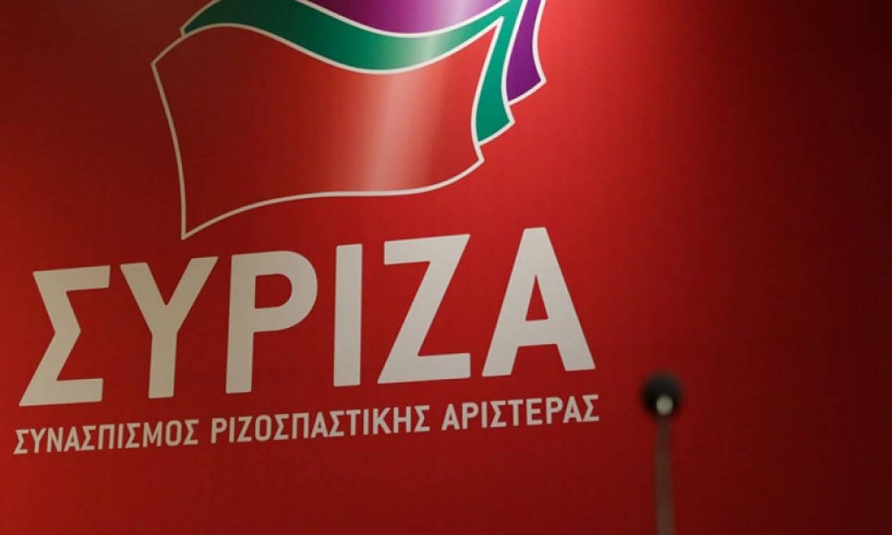 ΣΥΡΙΖΑ για 28η Οκτωβρίου: «Την Ιστορία την γράφουν οι λαοί, παρά τις αντιξοότητες»