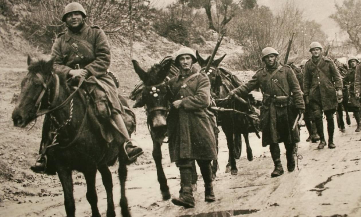 28η Οκτωβρίου 1940: Το βίντεο - αφιέρωμα του ΓΕΣ για το Έπος του 1940 (vid)