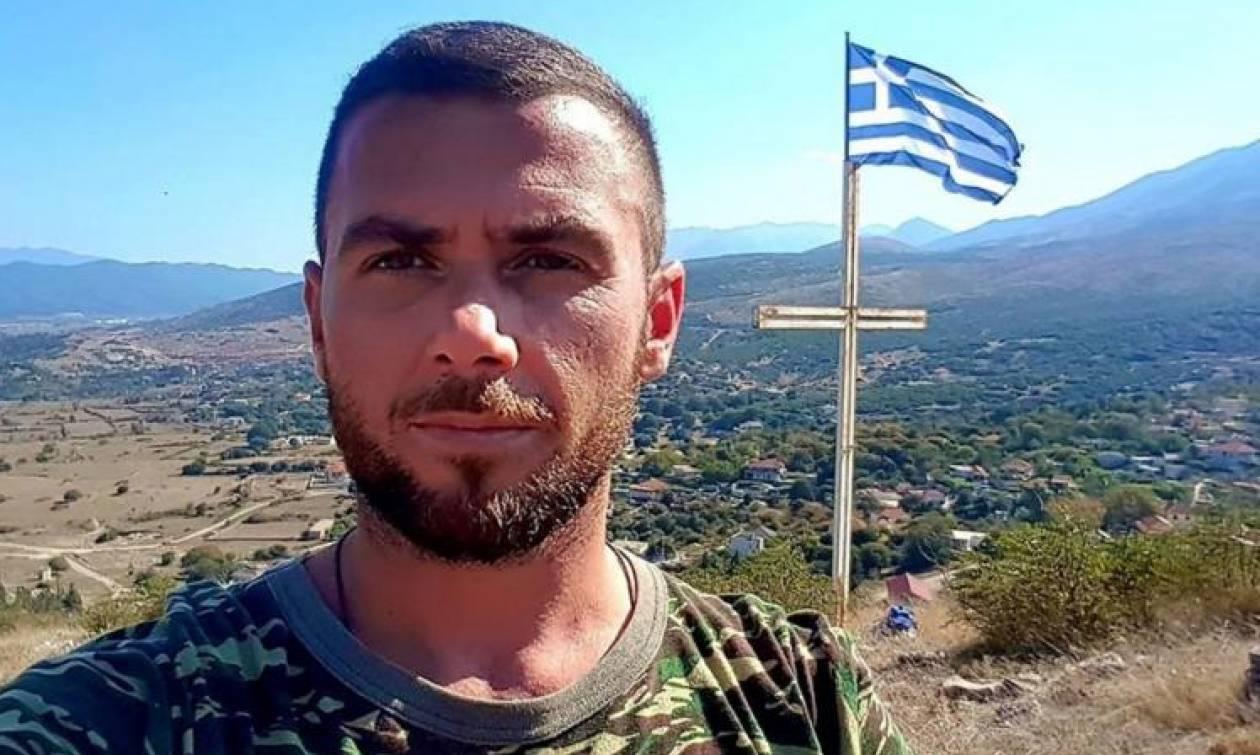 Αυτός είναι ο Έλληνας που σκοτώθηκε από πυρά της αλβανικής αστυνομίας στο Αργυρόκαστρο (pics)