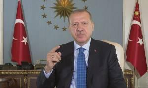 Ραγδαίες εξελίξεις: Ο Ερντογάν ξεκίνησε τον βομβαρδισμό της Συρίας - Δείτε βίντεο