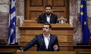 Τσίπρας: Ο Μητσοτάκης δεν θέλει να αλλάξει ο νόμος περί ευθύνης υπουργών