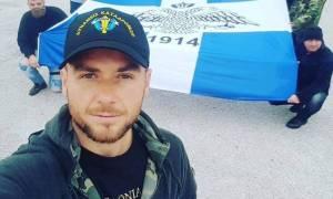 Κωνσταντίνος Κατσίφας: Ραγίζει καρδιές η μητέρα του αδικοχαμένου Έλληνα ομογενούς