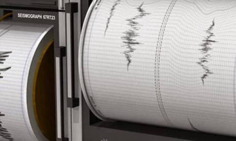 Σεισμός 4,4 R στην Κύπρο