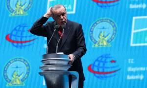 Ερντογάν: Αυτό θα είναι το όνομα του νέου αεροδρομίου της Κωνσταντινούπολης (Pics+Vids)