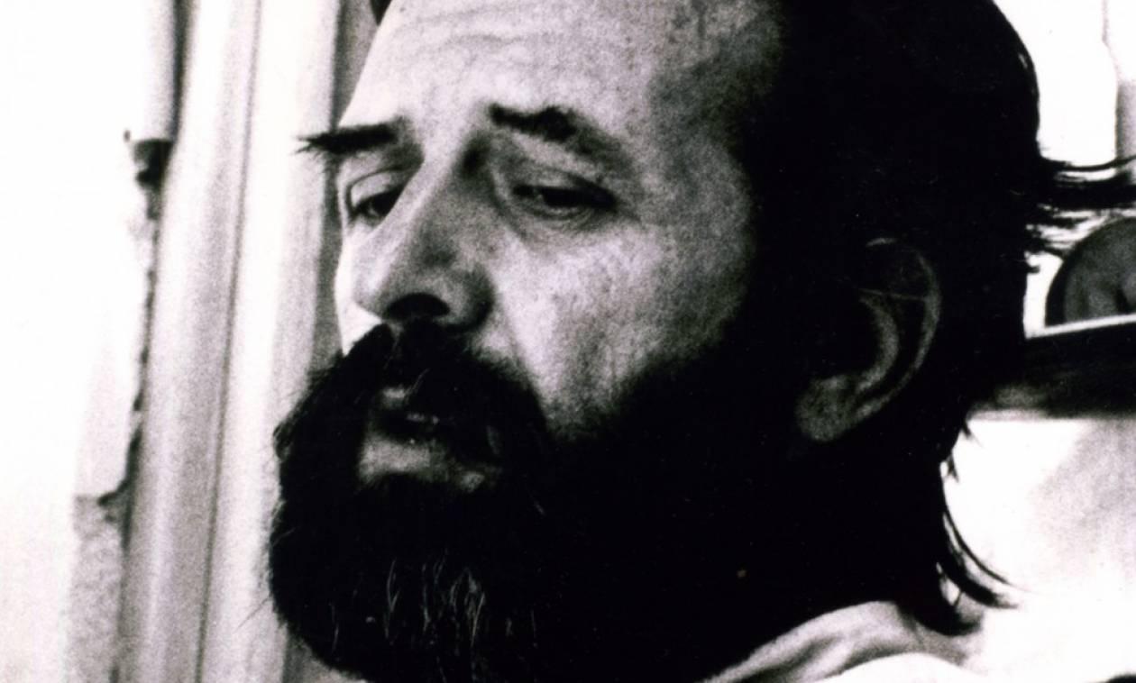 Θλίψη για τον Ελληνικό Κινηματογράφο: Πέθανε ο σκηνοθέτης Δήμος Θέος