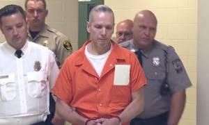 ΗΠΑ: «Σκοτώστε με όπως τον αδερφό μου! Προτιμώ το θάνατο παρά να ζήσω άλλα 30 χρόνια σε ένα κλουβί»