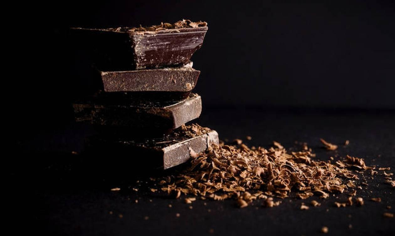 Έρευνα ανατρέπει όλα όσα γνωρίζαμε για την ηλικία της... σοκολάτας!
