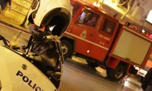 Μερική κατάρρευση κτηρίου στον Πειραιά: Ολοκληρώθηκε η έρευνα - Δεν βρέθηκαν εγκλωβισμένοι