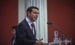 Σήμερα η συνεδρίαση της Κοινοβουλευτικής Ομάδας του ΣΥΡΙΖΑ