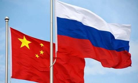 Голикова: Россия и Китай имеют все шансы для преодоления санкционного давления США