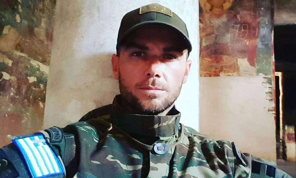 Κωνσταντίνος Κατσίφας: Εδώ τον σκότωσαν οι Αλβανοί αστυνομικοί - Δείτε φωτογραφίες