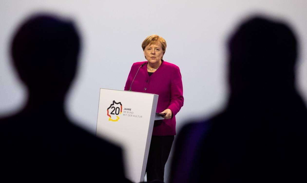 Η «αποκαθήλωση» Μέρκελ ναρκοθετεί την μετεξέλιξη της ευρωζώνης – Πώς επηρεάζεται η Ελλάδα
