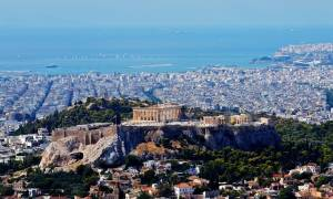 «Βόμβα» από επιστήμονες: Αυτές οι περιοχές της Αθήνας βουλιάζουν – Δείτε το χάρτη