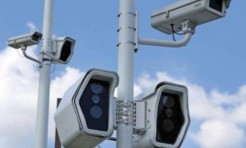 На автомагистралях Кипра установят 110 камер видеонаблюдения