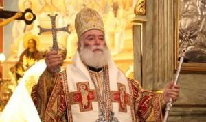 Αλεξανδρείας Θεόδωρος: «Η Ελλάδα περιμένει όλα τα παιδιά της να γυρίσουν»